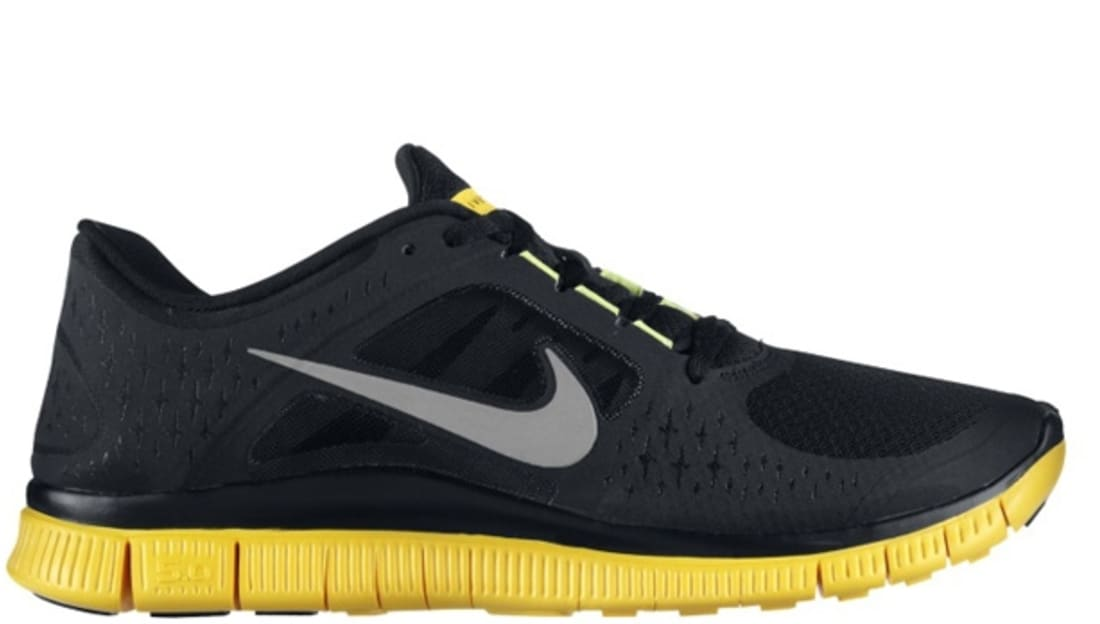 separation shoes 1a510 99dc5 Nike Free Run+ 3 LAF Livestrong  Nike  Sole Collector