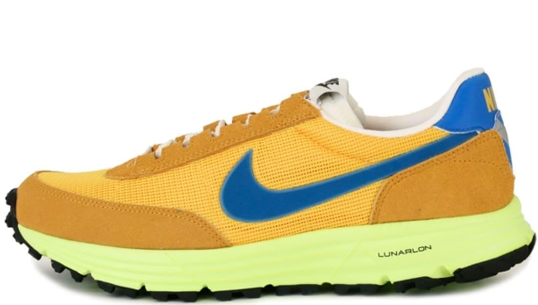 Nike Lunar LDV Trail Low QS Varsity Maize/Blue Spark