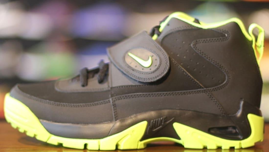 best sneakers d333f b1eb0 Nike · Nike Training · Nike Air Mission. Nike Air Mission Black Volt