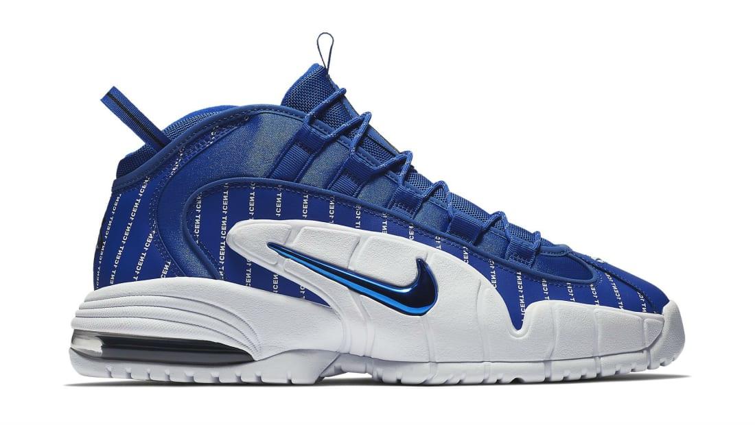3e99820ef4 Nike Air Max Penny 1