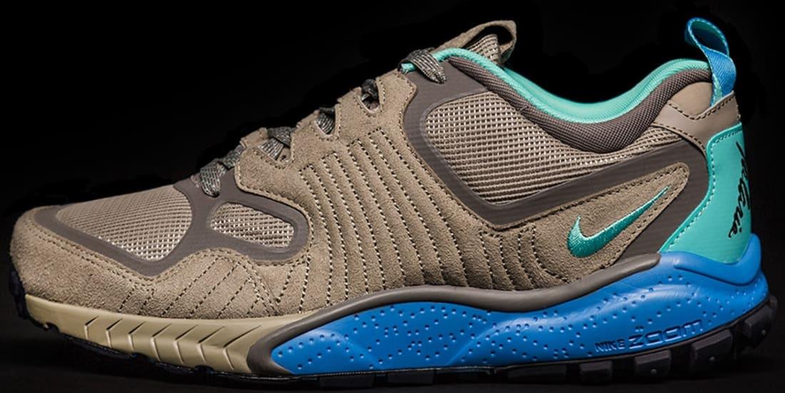 Nike Zoom Talaria 2014 Bamboo/Hyper Cobalt-Soft Grey