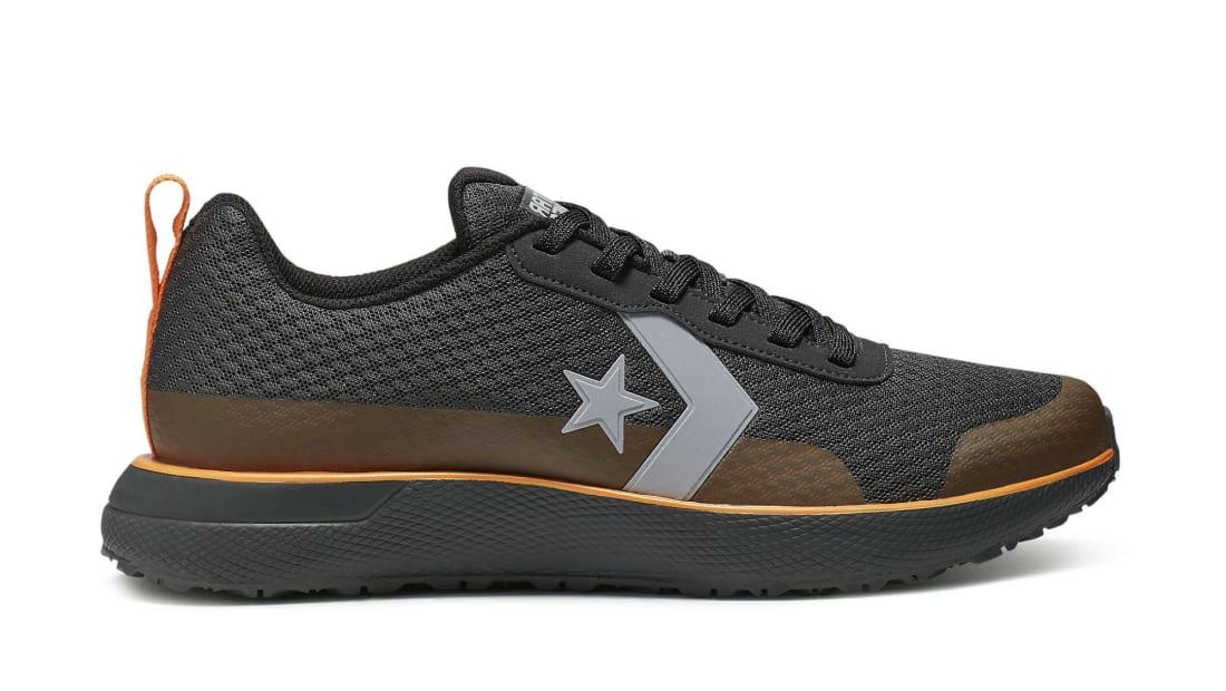 Converse Star Series RN Black