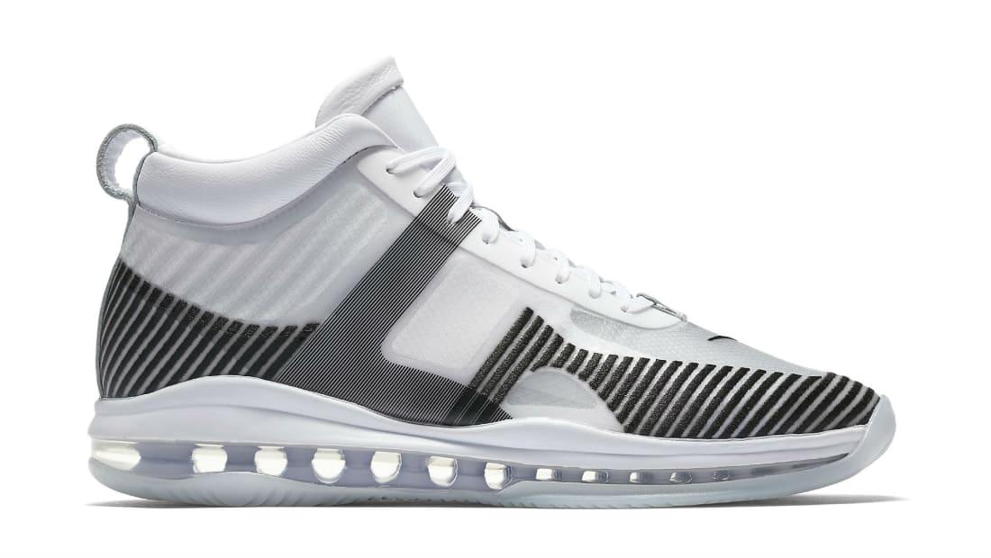 Nike LeBron x John Elliott Icon