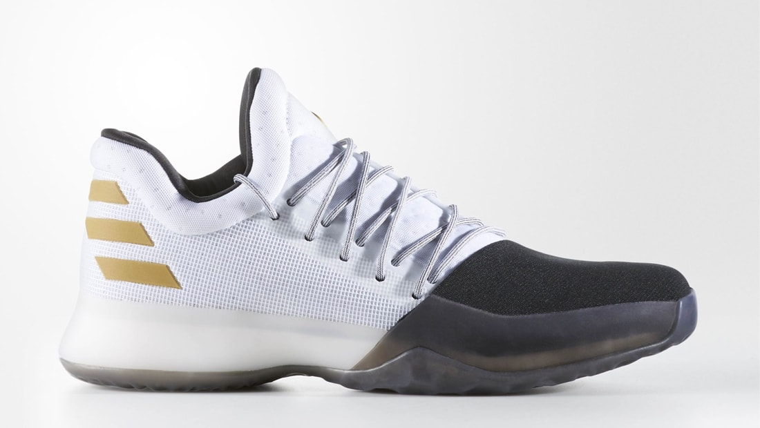 new style be9ae 30113 Adidas · adidas James Harden · adidas Harden Vol. 1