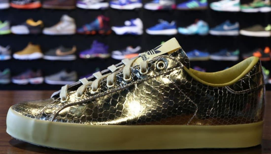 85199a4df3e4 Adidas · adidas Originals by Jeremy Scott · adidas JS Rod Laver