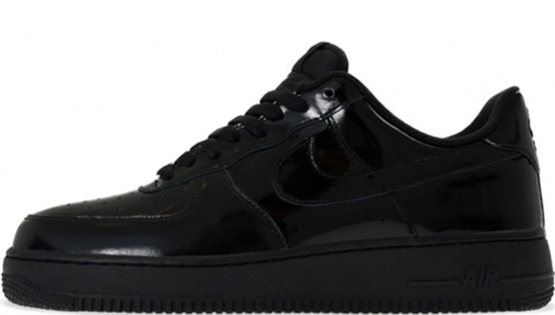 Nike Air Force 1 Low Black/Black-Black