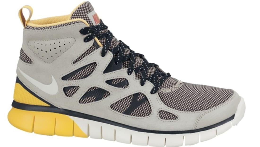 da7c09ab2047b Nike · Nike Running · Nike Free Run+ 2. Nike Free Run 2 Sneakerboot ...