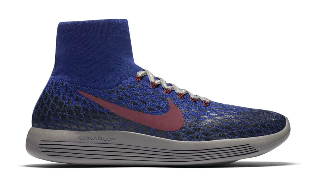 0a0f31f23631 Nike · Nike Running · Nike LunarEpic Flyknit. NikeLab LunarEpic Flyknit  Shield x Gyakusou