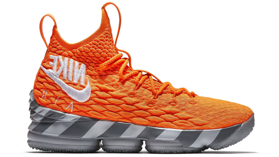ceb0d5f7be942 Nike LeBron 15