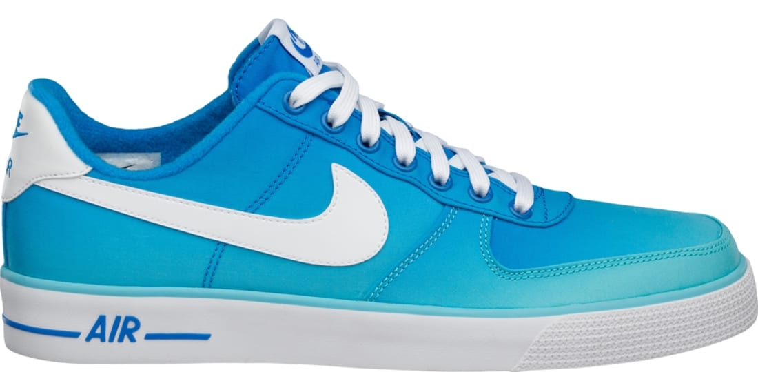Nike Air Force 1 AC BR Polarized Blue/White