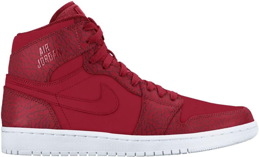 Air Jordan 1 Retro High University Red/University Red-White