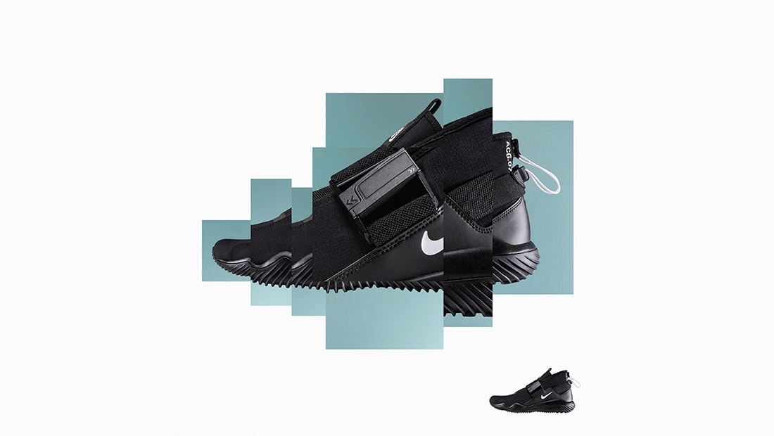 Nike ACG 07 KMTR