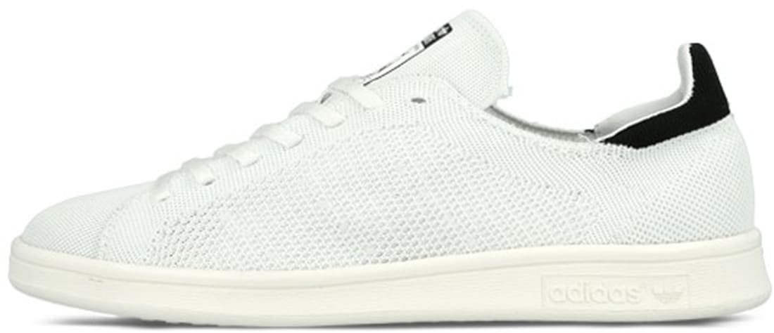 adidas Stan Smith Primeknit Neo White/Core Black-Off White