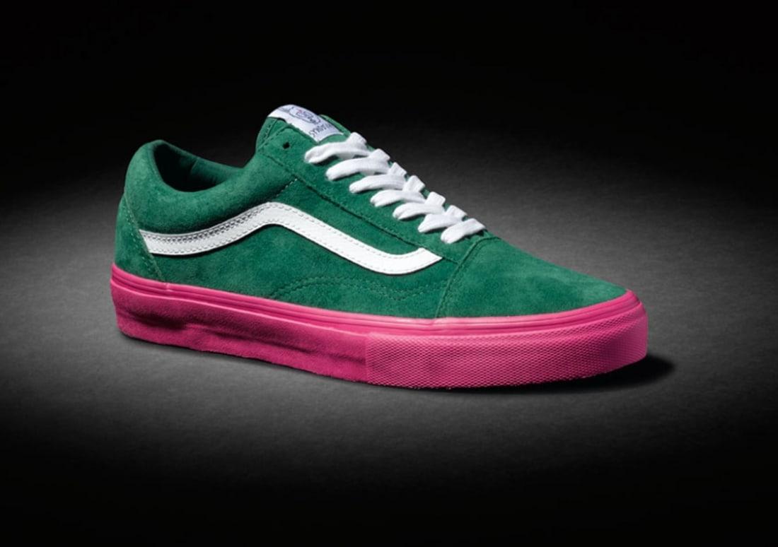 007336f12f Vans · Vans Skateboarding · Vans Old Skool. Vans Syndicate Old Skool Pro S  ...