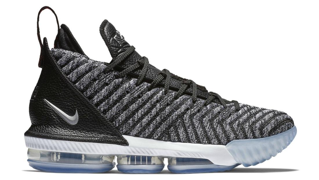 online retailer ae083 6c38c Nike LeBron 16