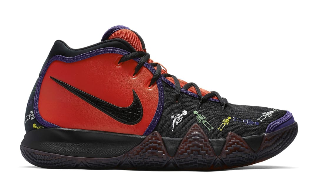 online retailer 36487 4acdb Nike Kyrie 4