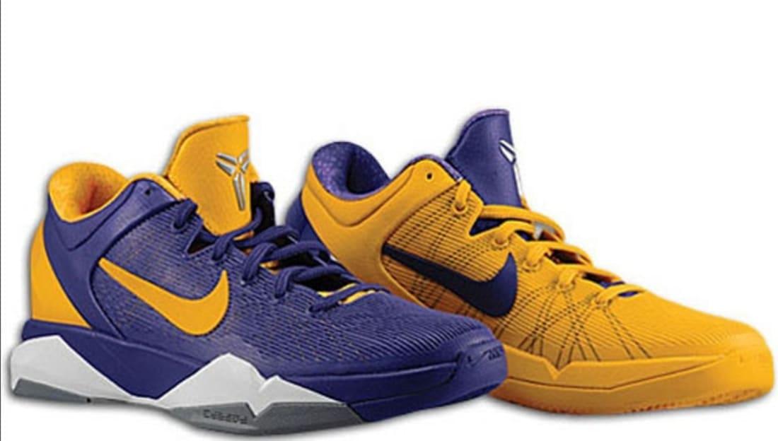 Nike Zoom Kobe 7 Yin & Yang