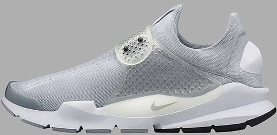 promo code a438a 4bfbe Nike Sock Dart SP Wolf Grey/Summit White | Nike | Sole Collector