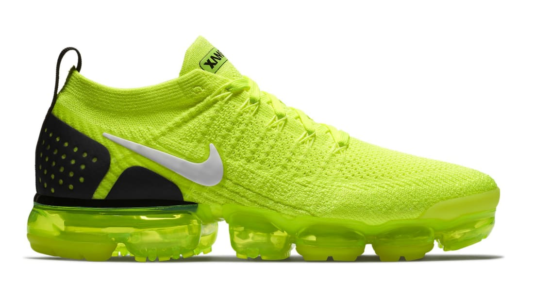 f32cd35149 Nike Air VaporMax Flyknit 2