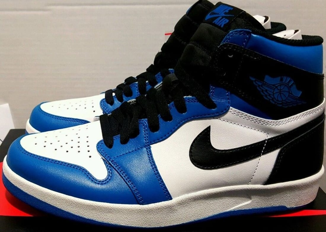 Air Jordan 1 Retro High The Return Soar