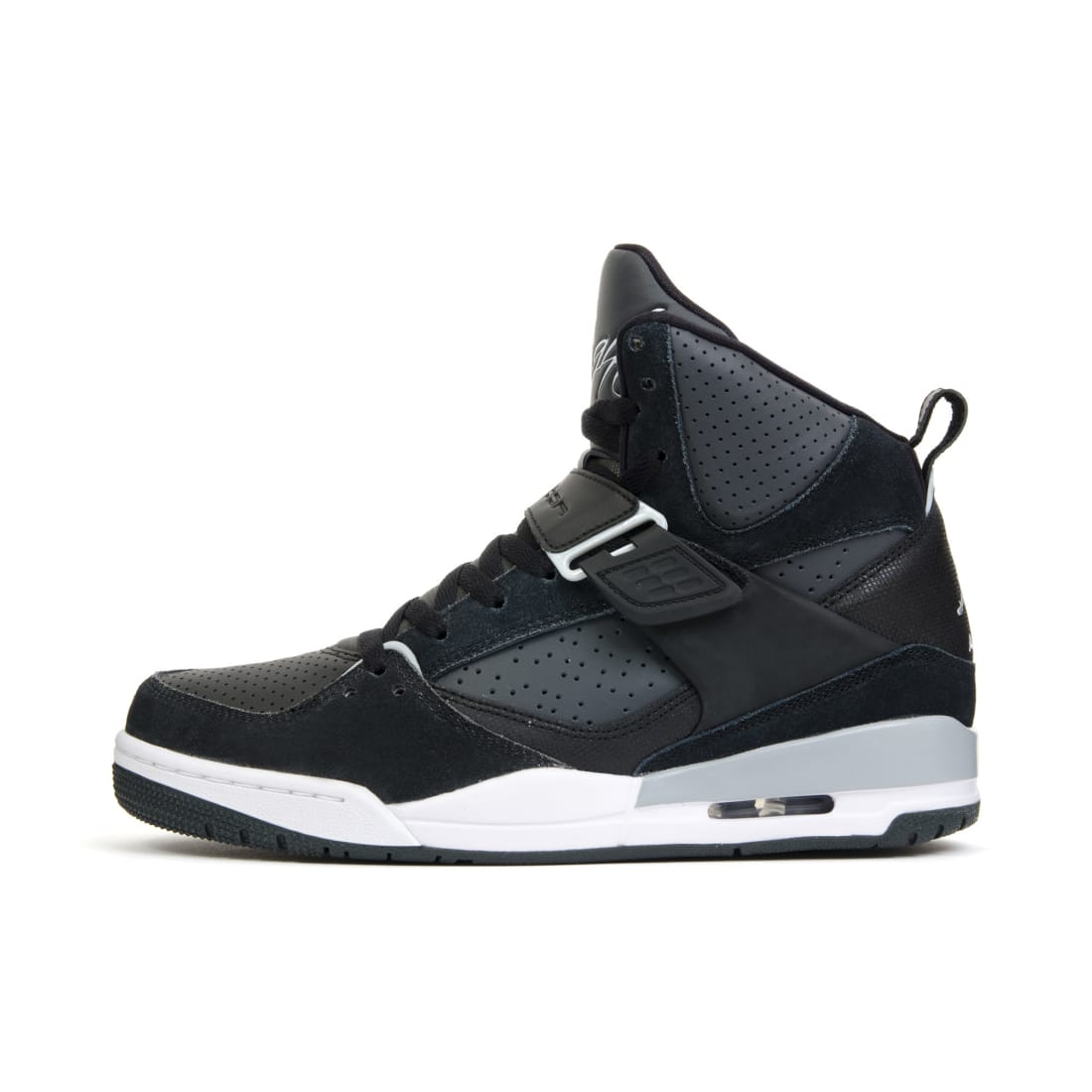 air jordan flight noir