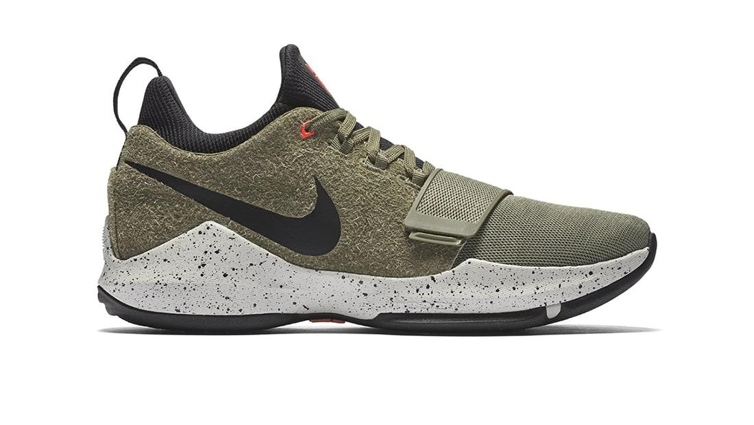 sneakers for cheap cb5ee 98f58 Nike · Nike Paul George
