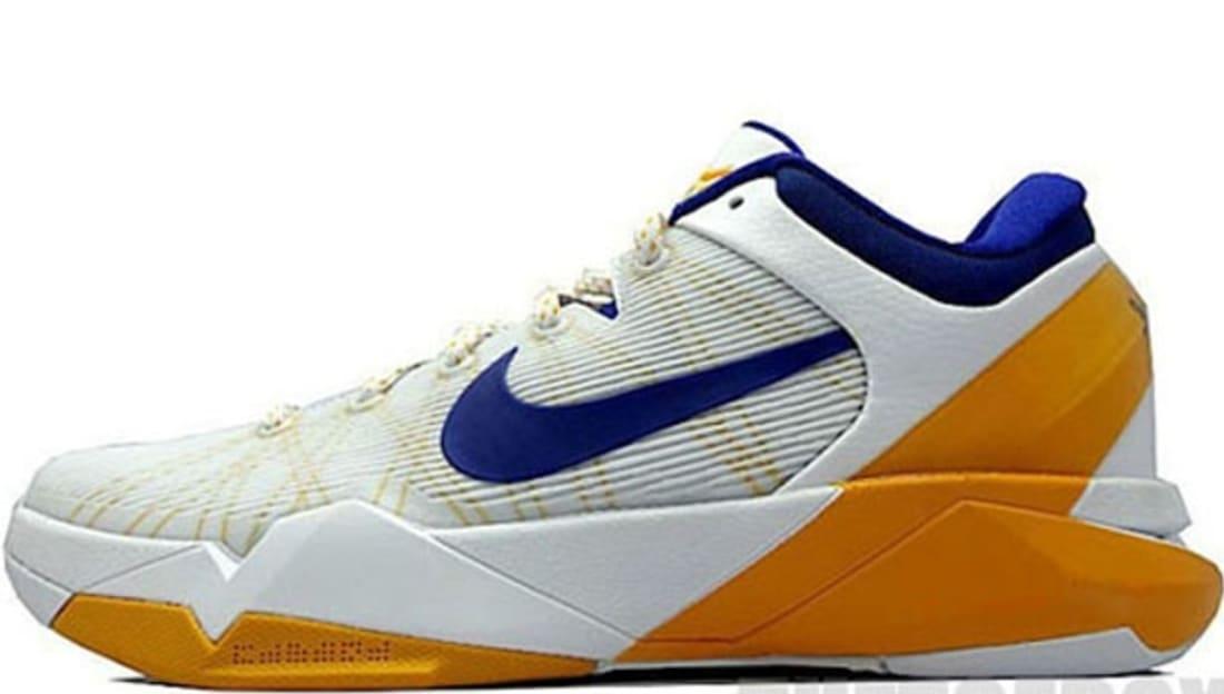 Nike Kobe 7 Home | Nike | Sole Collector