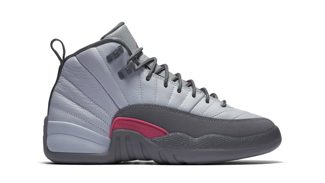 4f603eddba3 Air Jordan 12 Retro GS