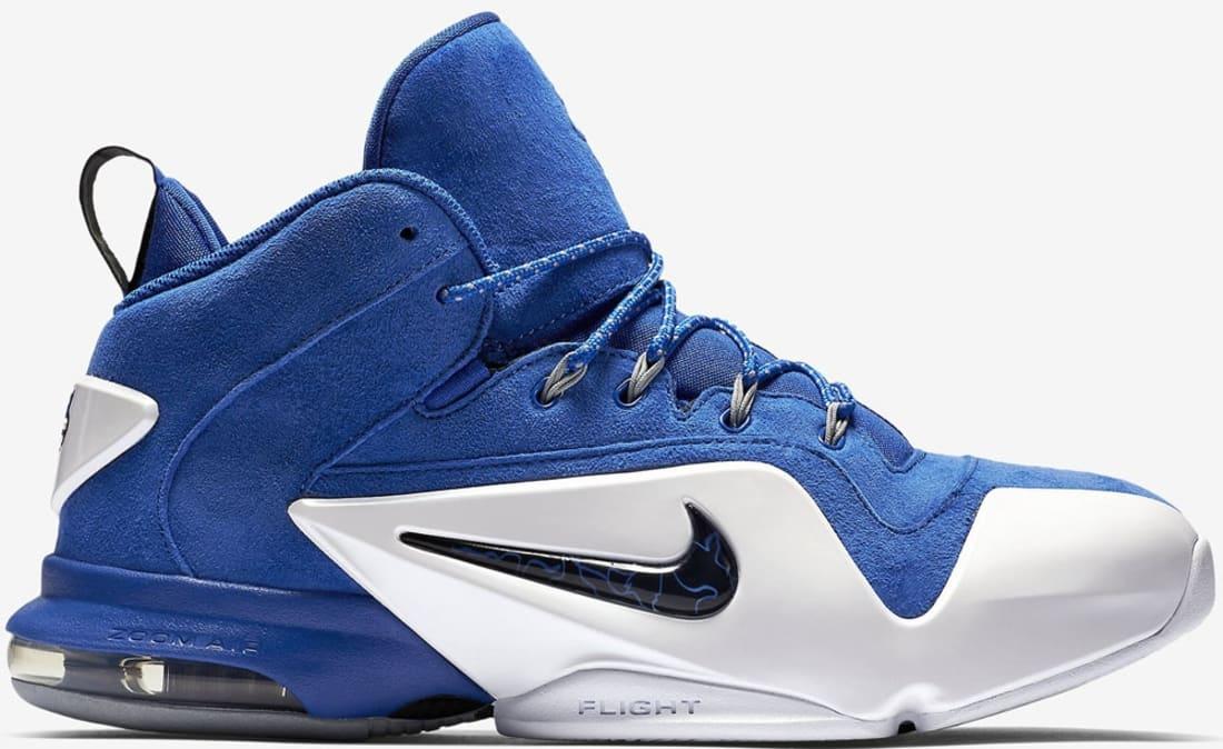 Nike Zoom Penny 6 Game Royal