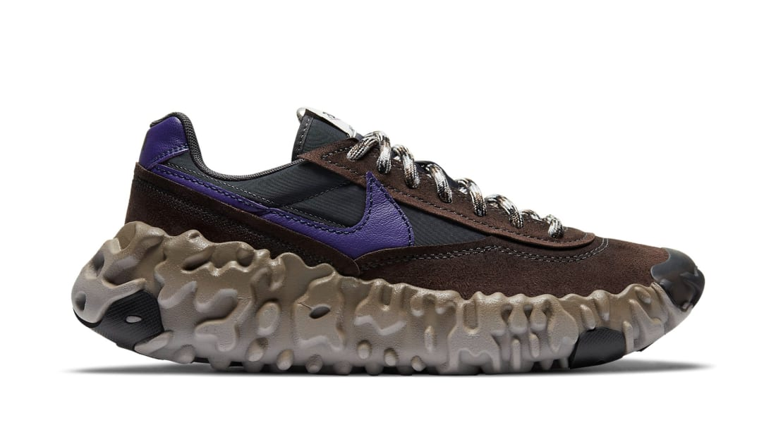 Nike Overbreak