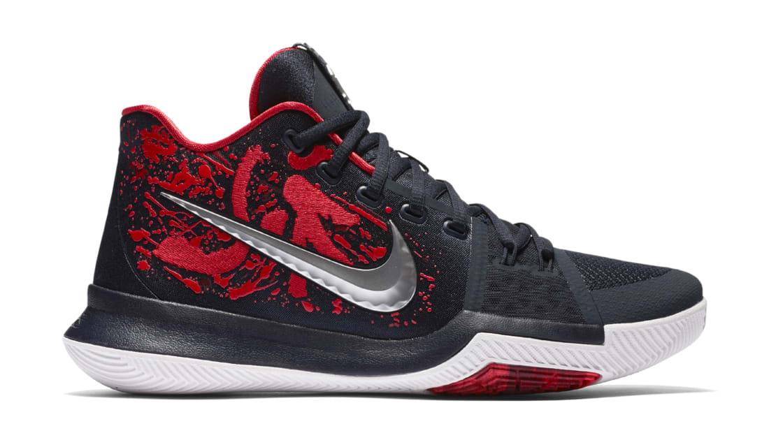 on sale a61c2 32067 Nike Kyrie 3