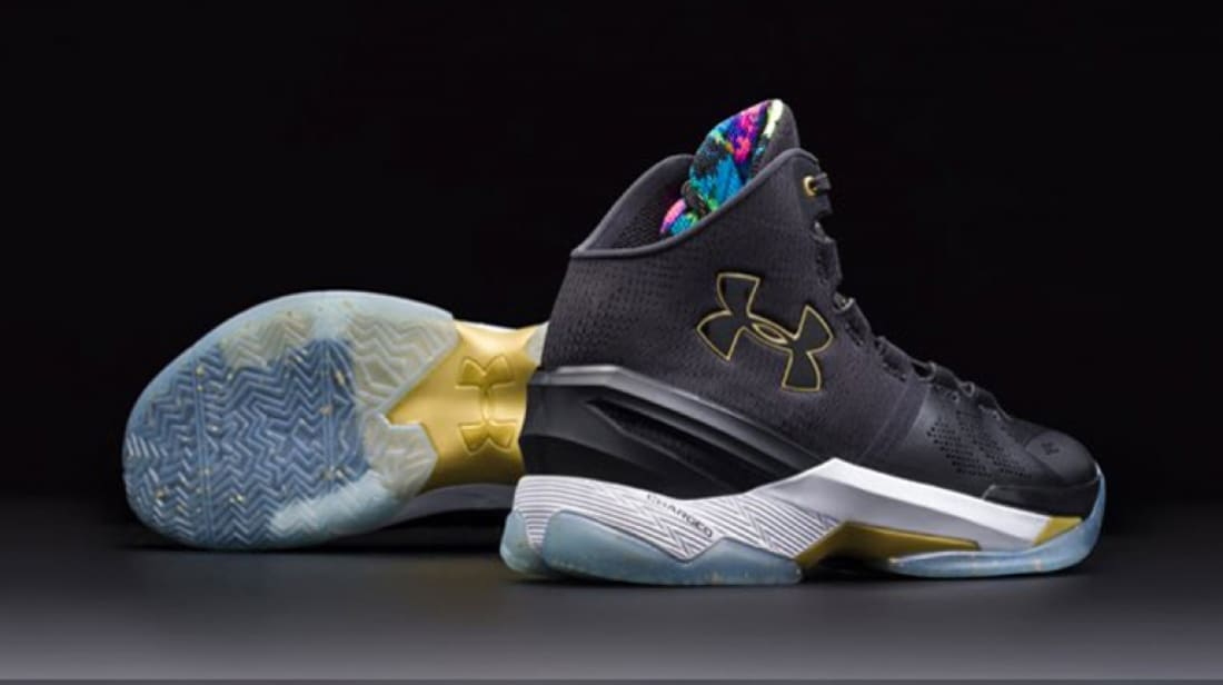Curry Two Elite