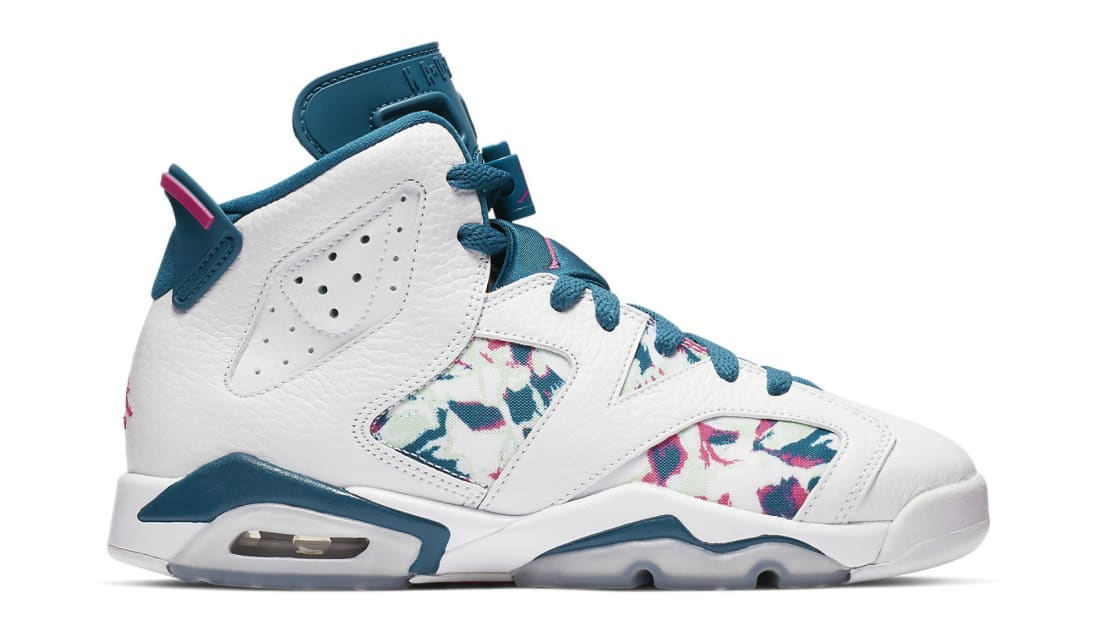 buy online 1a308 9ac0d Air Jordan 6 Retro GG