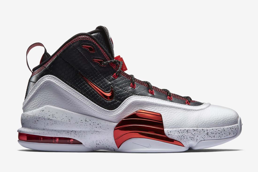 99453bb7f50d Nike · Nike Pippen. Nike Air Pippen 6 ...