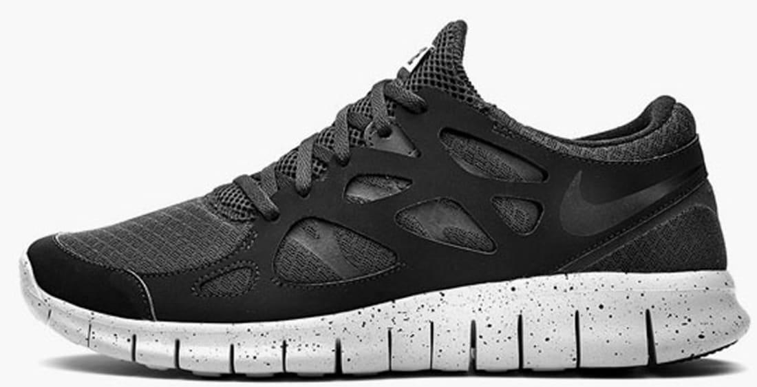 Nike · Nike Running · Nike Free Run+ 2