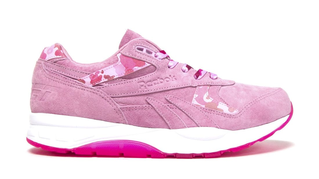 sports shoes e616c 13feb Reebok Ventilator Supreme x Cam'ron