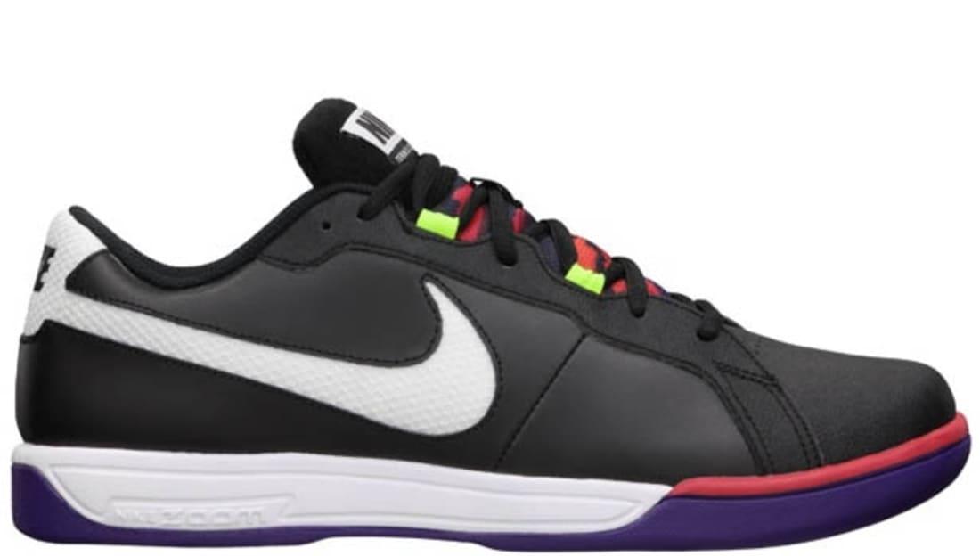 Nike Tennis Classic 12 Black/White-Court Purple