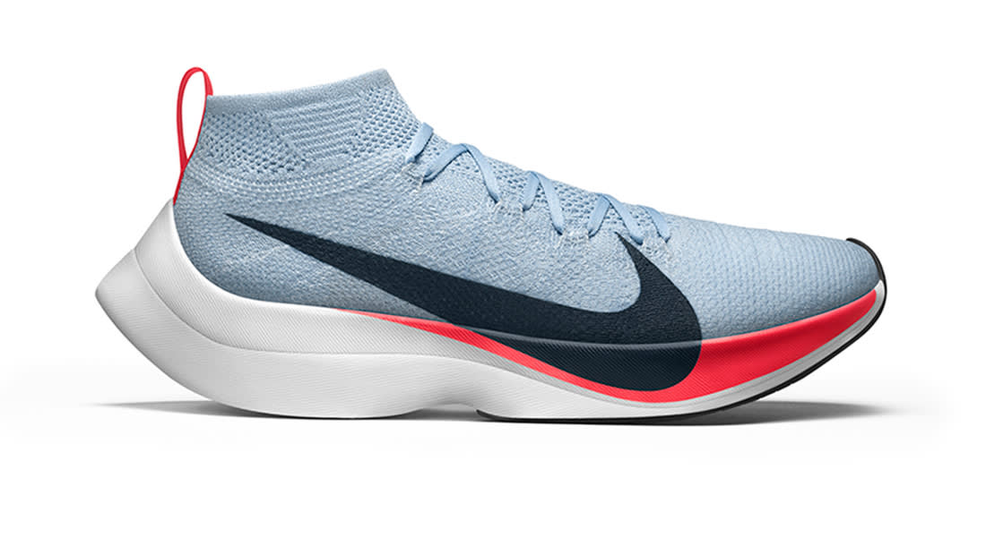 Nike Zoom VaporFly Elite | Nike | Sole Collector