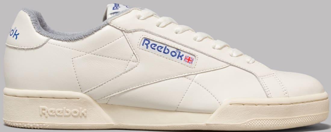 Reebok NPC UK 2 Off White/Off White