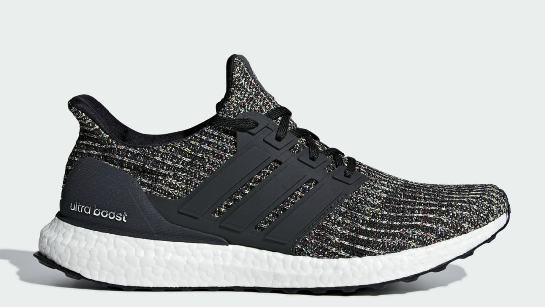 Adidas Ultra Boost 4 0 Nyc Adidas Sole Collector