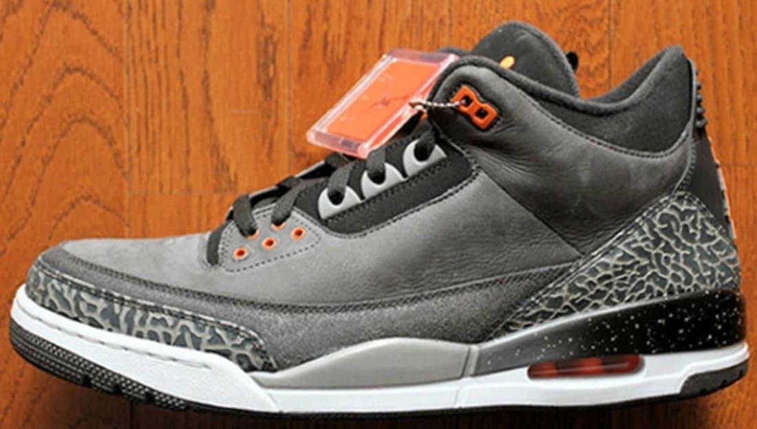 Air Jordan 3 Retro Fear