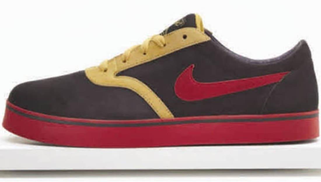 Anthony's Nike SB Vulc Rod DB Doernbecher
