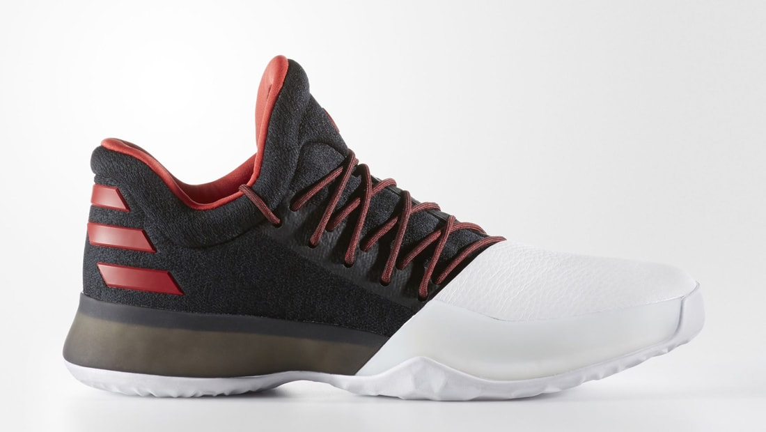 b6295d1f485 Adidas · adidas James Harden. adidas Harden Vol. 1. Introduced In