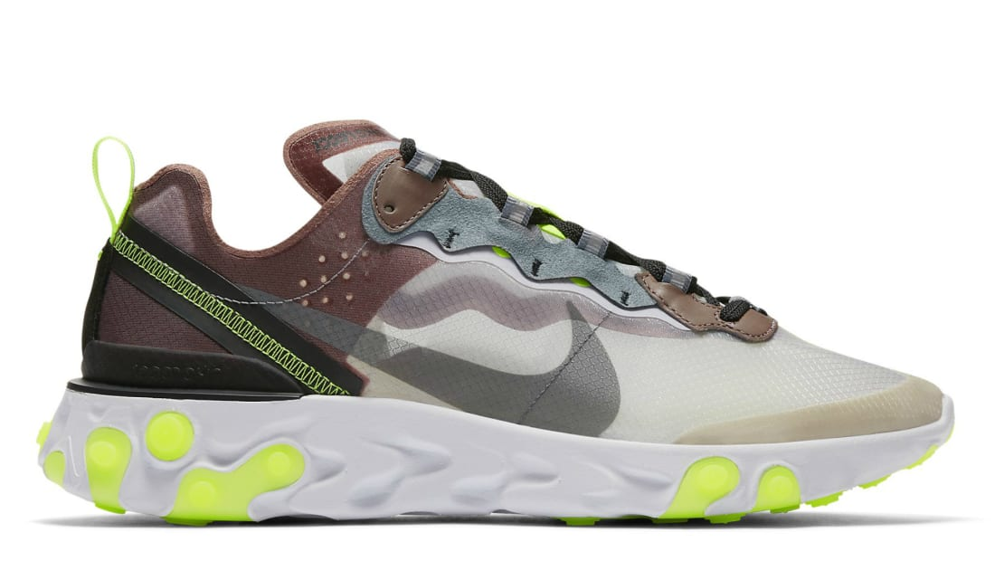 reputable site 6a113 6f3b6 Nike React Element 87