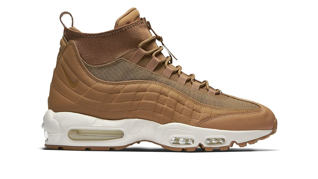 2dc86a09ea Nike Air Max 95 Sneakerboot