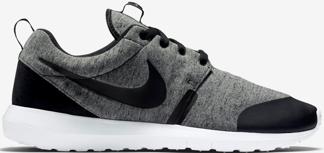 eff952165eb0 Nike · Nike Sportswear · Nike Roshe Run. Nike Roshe One NM Cool Grey White- Black