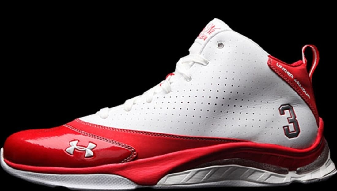 Under Armour Prototype II Double Nickel