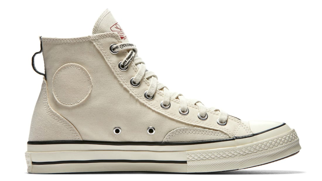 Midnight Studios x Converse Chuck Taylor All-Star