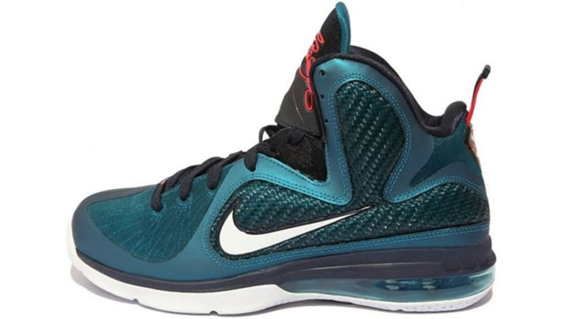 Nike LeBron 9 Swingman