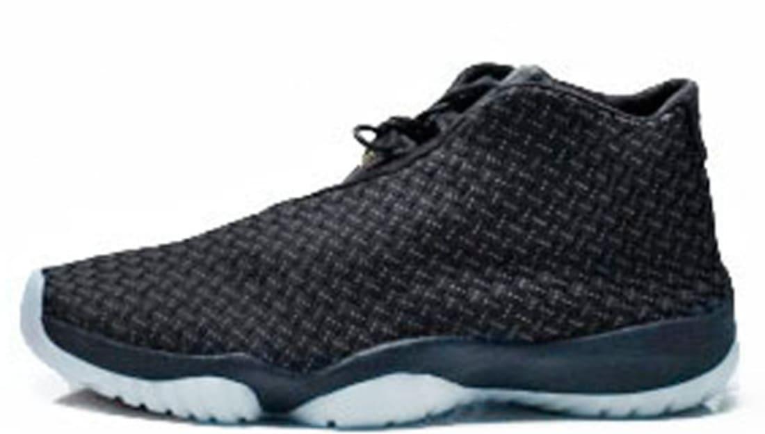 Jordan Future Premium Black/Black-Glow